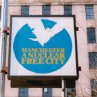 nuclear free Manchester
