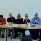 Colchester NFLA Panel