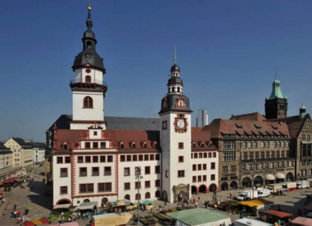 City of Chemnitz